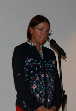 Authorin Mihm